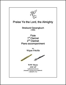 Praise Ye the Lord, the Almighty
