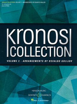 Kronos Collection, Vol. 2