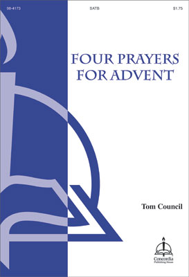 Four Advent Collects
