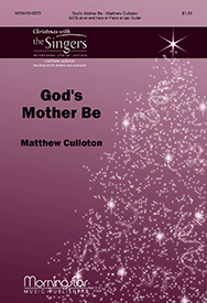 God's Mother Be