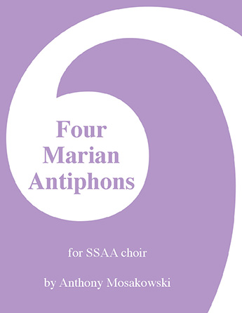 Four Marian Antiphons