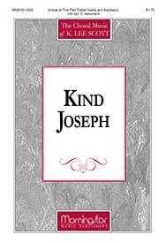 Kind Joseph