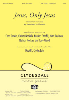 Jesus Only Jesus