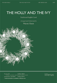 The Holly and the Ivy Cover