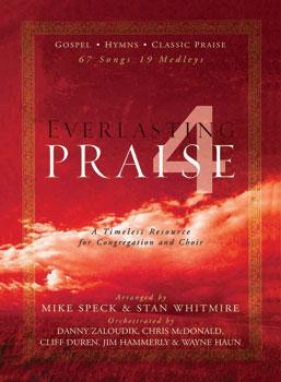 Everlasting Praise Vol. 4