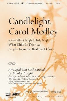Candlelight Carol Medley