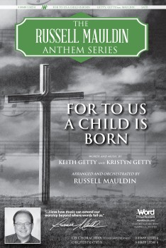 For To Us a Child is Born