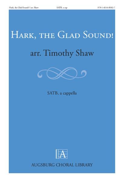 Hark the Glad Sound! Thumbnail