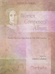 Women Composers' Album:
