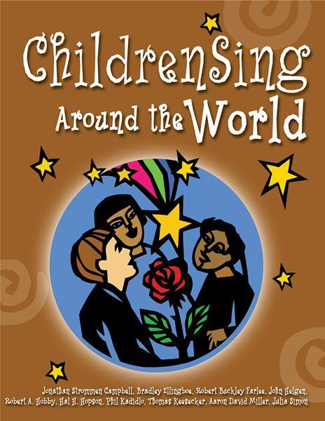 Children Sing Around the World