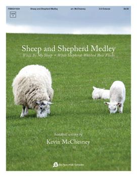 Sheep and Shepherd Medley