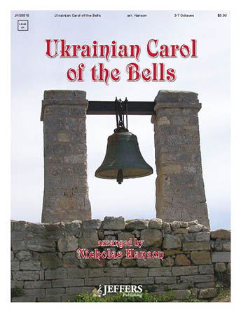 Ukrainian Carol of the Bells