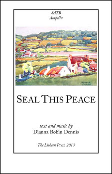 Seal This Peace