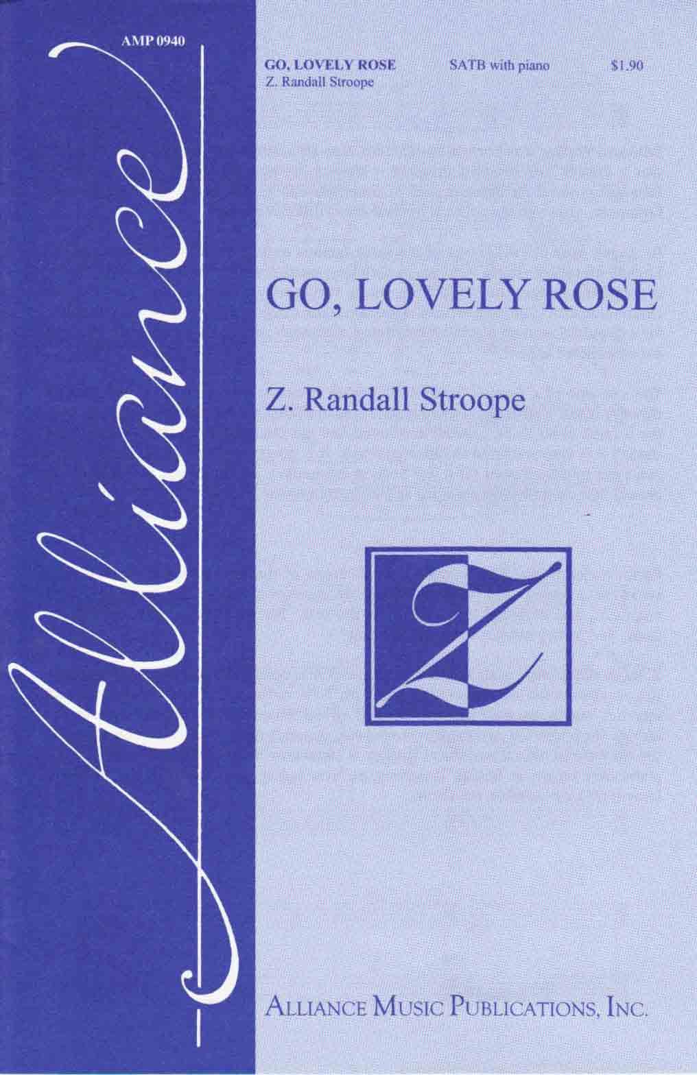 Go Lovely Rose