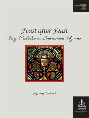 Feast after Feast: Thumbnail