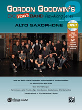 Gordon Goodwin's Big Phat Band Play-Along Series, Volume 2