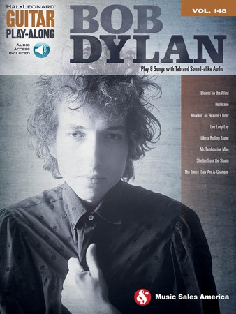 Guitar Play Along #148 Bob Dylan