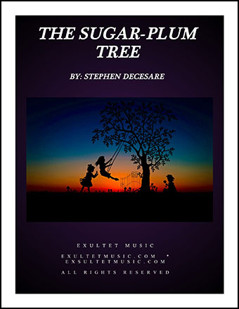 The Sugar-Plum Tree