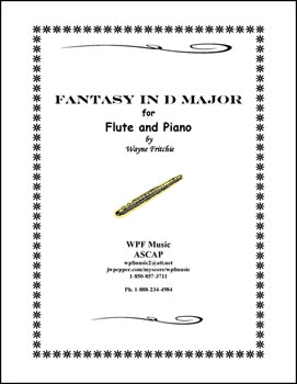 Fantasy in D Major