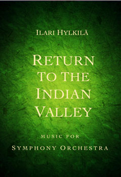 Return to the Indian Valley