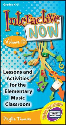 Interactive Now #10