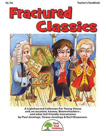 Fractured Classics
