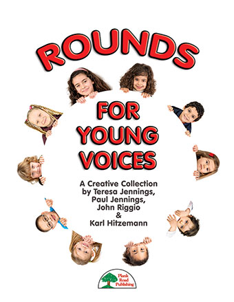 Rounds for Young Voices