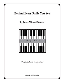 Behind Every Smile You See