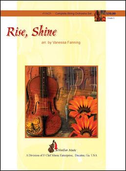 Rise, Shine