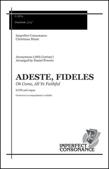 Adeste, Fideles