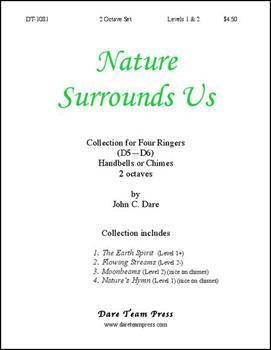 Nature Surrounds Us