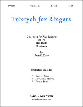 Triptych for Ringers