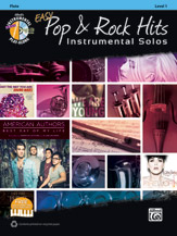 Easy Pop and Rock Hits Instrumental Solos