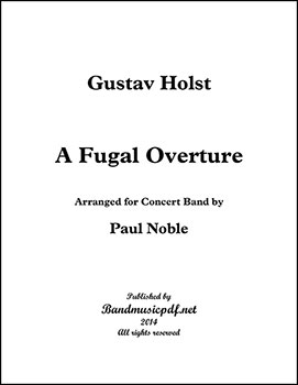 A Fugal Overture