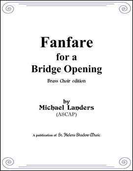 Fanfare for a Bridge Opening