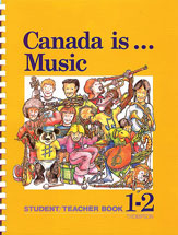 Canada Is Music Grade 1-2