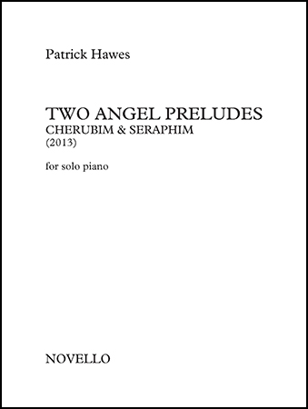 Two Angel Preludes Thumbnail