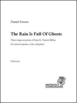The Rain Is Full Of Ghosts