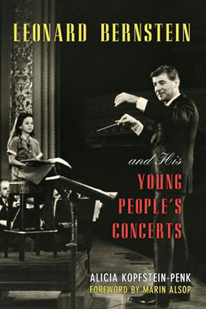 Leonard Bernstein and the Young People's Concerts