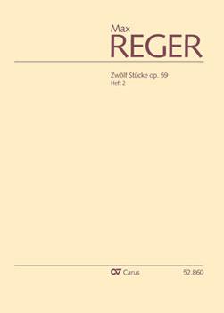 12 Pieces, Op. 59 No. 2