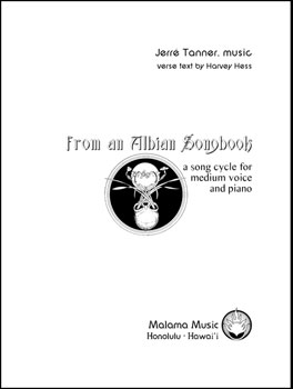 From an Albian Songbook