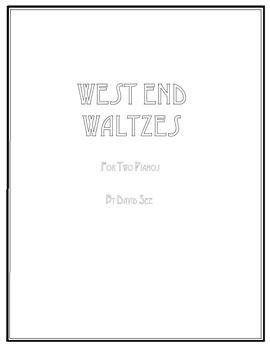 West End Waltzes