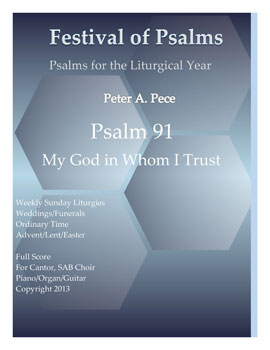 Psalm 91: My God In Whom I Trust