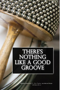 Good Groove Poster