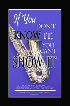 Know It Poster