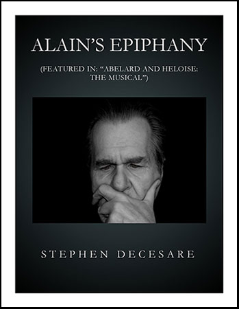 Alain's Epiphany