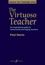 Paul Harris The Virtuoso Teacher image