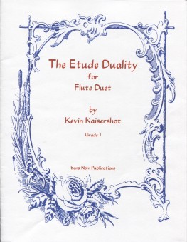 The Etude Duality