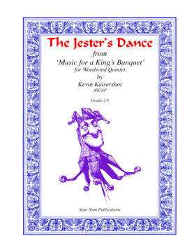 The Jester's Dance