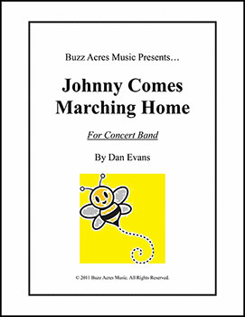 Johnny Comes Marching Home